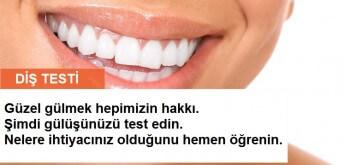 Zirkonyum Diş ve Estetik Diş Eti