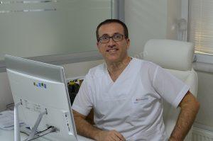 Sertaç Kızılkaya best dentist in Istanbul