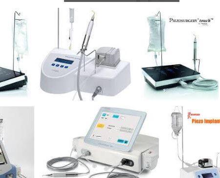 Sinüs lifting işleminde piezo cerrahi kullanımı yaygındır.