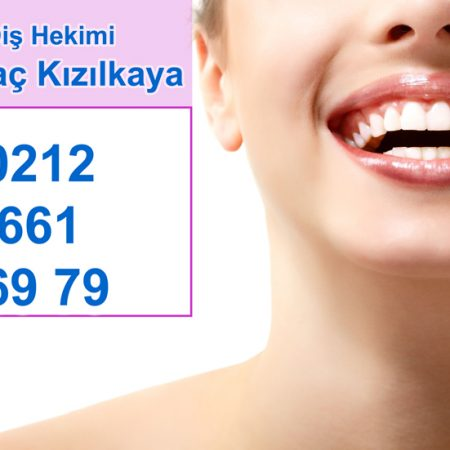Diş tedavi fiyatları