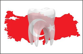 Türkiye'de Diş